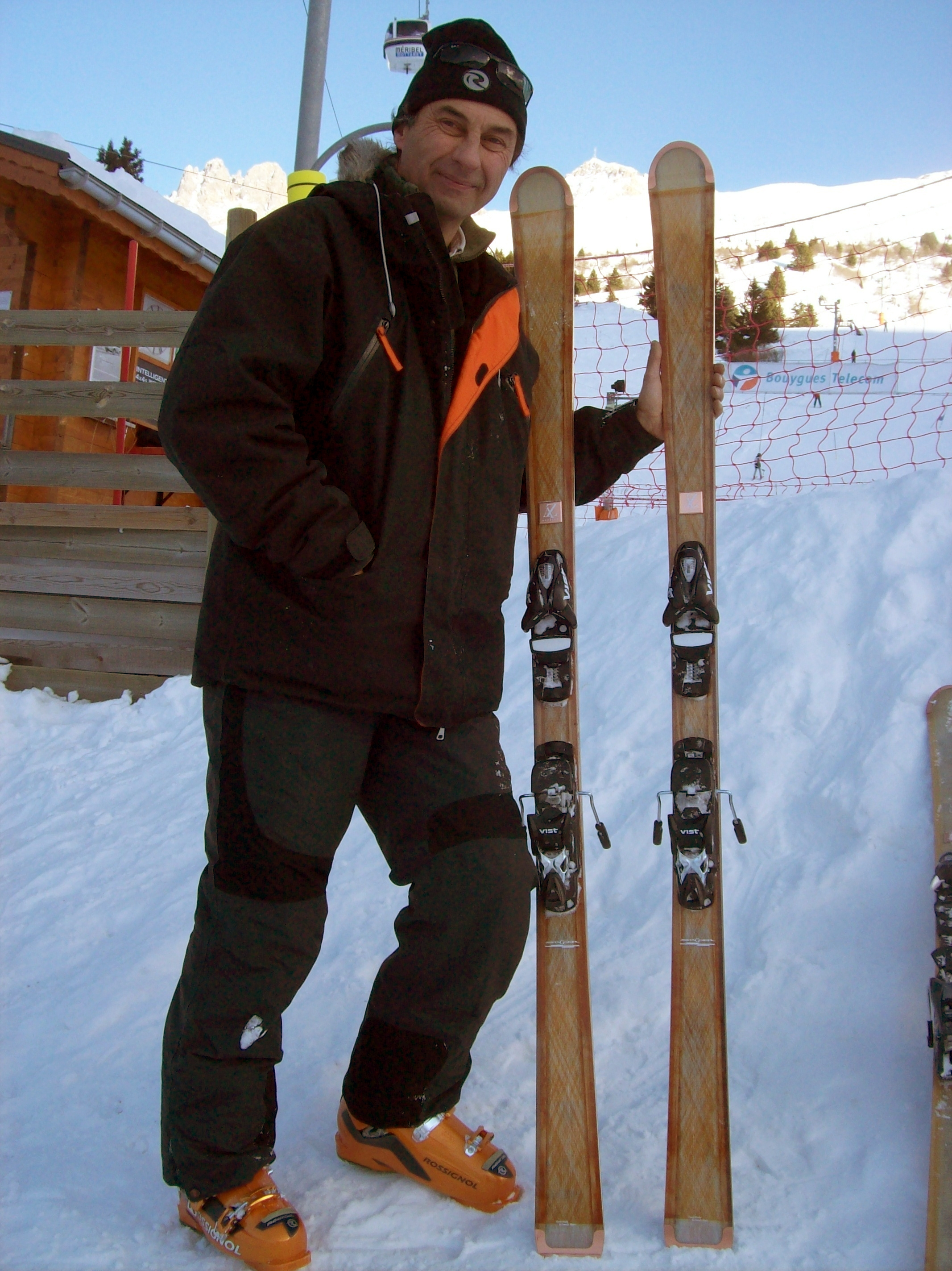 Pin carving ski reviews and photos on pinterest