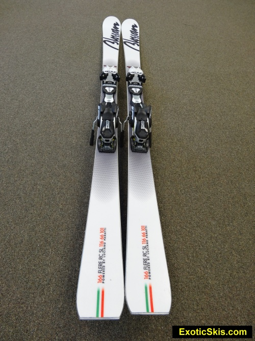 Exoticskis Com Small And Independent Ski Company Ski Tests
